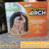 Purrfect Arch Cat Grooming Toy Review