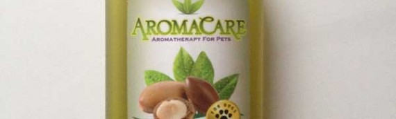 Long Lasting Dog Shampoo! Argan Aroma Care Shampoo