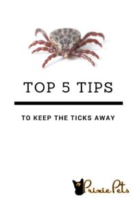 Stop Ticks