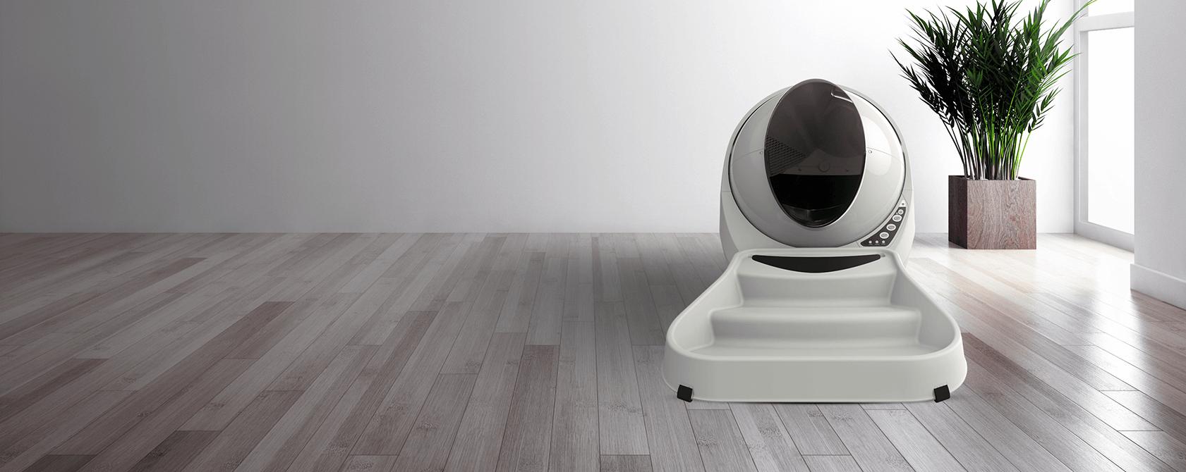 Litter Robot Auto Cat Box