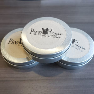 PawPrixie Dog Paw Protector