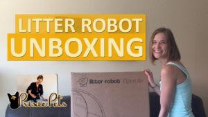 New Litter Robot